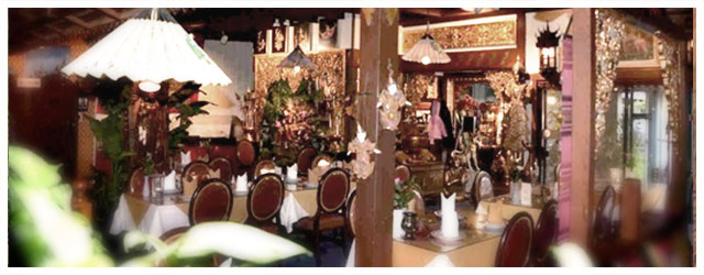 Bangkok West Authentic Thai Cuisine